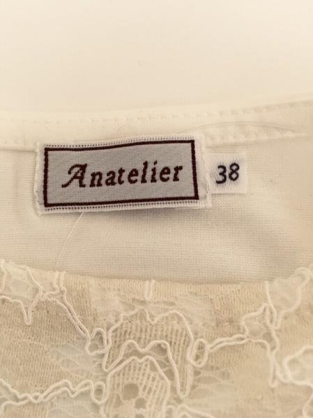 アナトリエ 半袖カットソー サイズ38 M