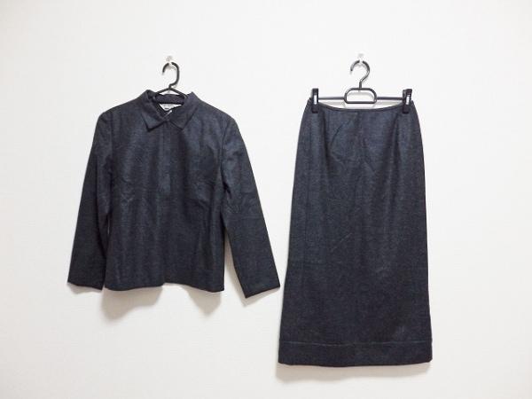 ボードビル スカートスーツ サイズ0 XS