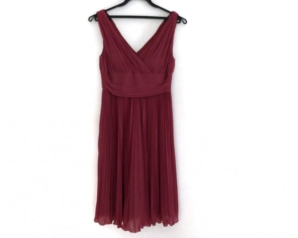 ストロベリーフィールズ ドレス サイズ2 M