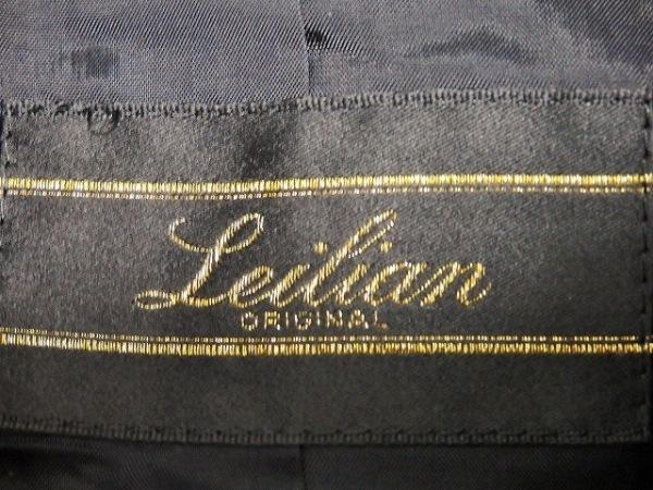 レリアン ジャケット サイズ9 M レディース