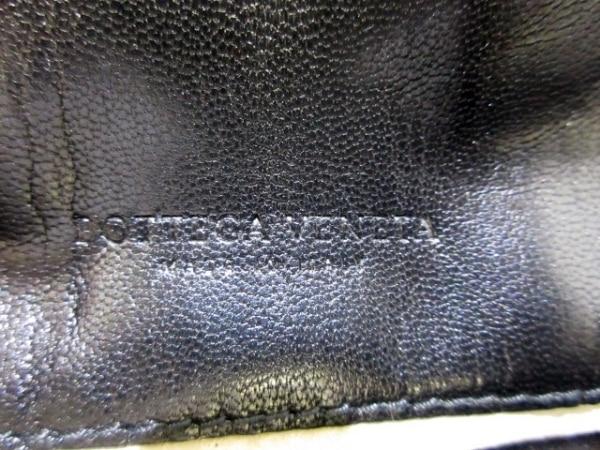 ボッテガヴェネタ トートバッグ 222809 黒