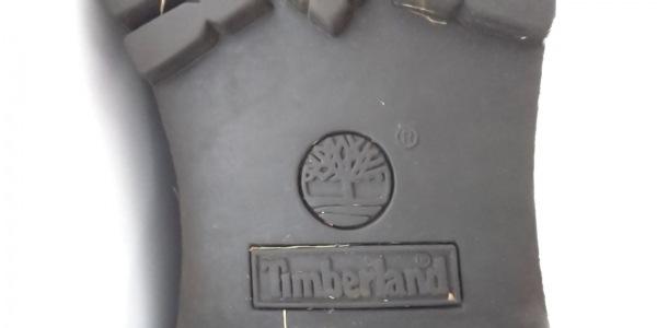 ティンバーランド ショートブーツ メンズ
