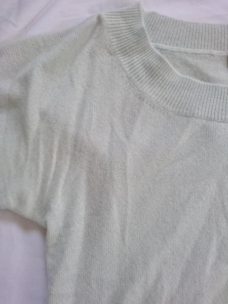 ジルサンダー 長袖セーター サイズ34 XS