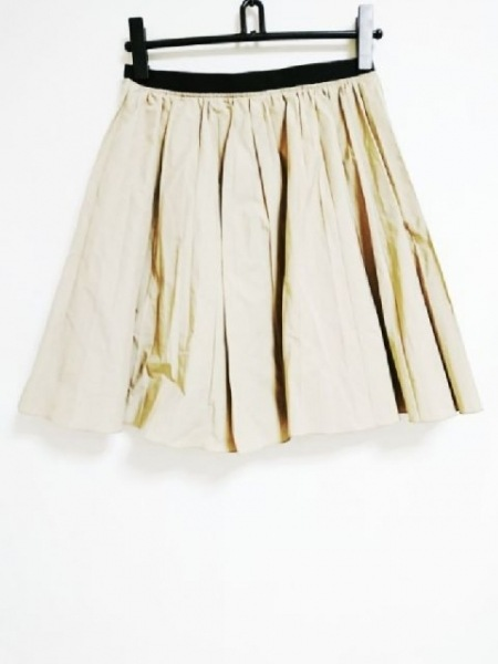 ランバンオンブルー スカート サイズ38 M
