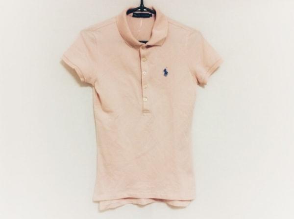 ラルフローレン 半袖ポロシャツ サイズS