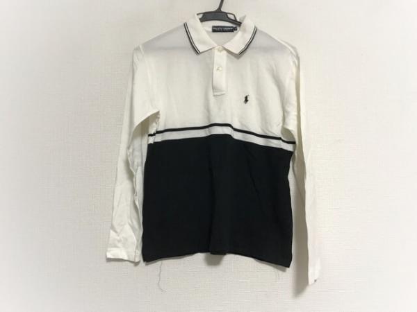 ラルフローレン・ポロゴルフ 長袖ポロシャツ サイズS レディース美品