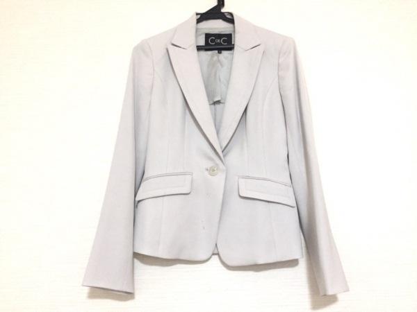 クードシャンス ジャケット サイズ36 S