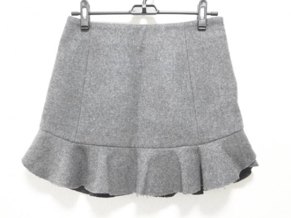 ドゥーズィエム ミニスカート サイズ36 S