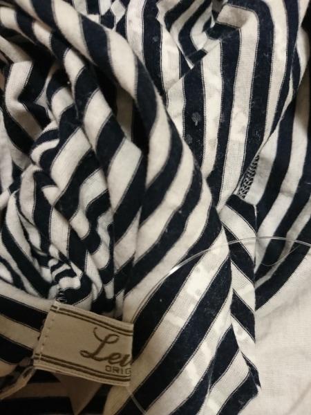 レリアン 半袖Tシャツ レディース ボーダー