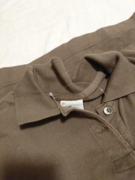 ラコステ 半袖ポロシャツ サイズ42 L