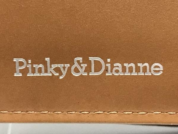 ピンキー&ダイアン パスケース