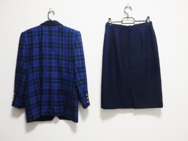 レリアン スカートスーツ サイズ9 M