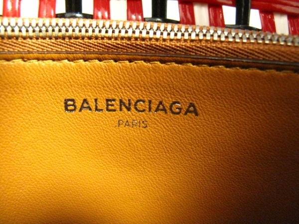 バレンシアガ クラッチバッグ美品  453254