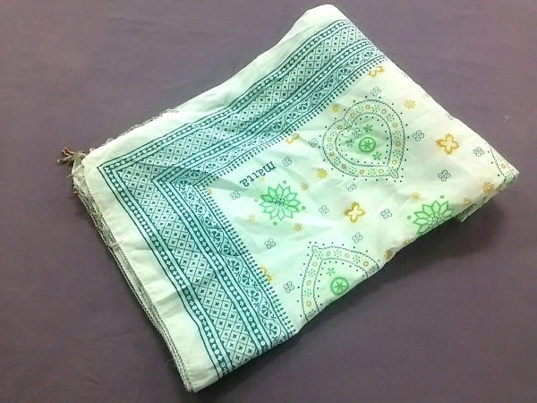 matta(マッタ) スカーフ美品