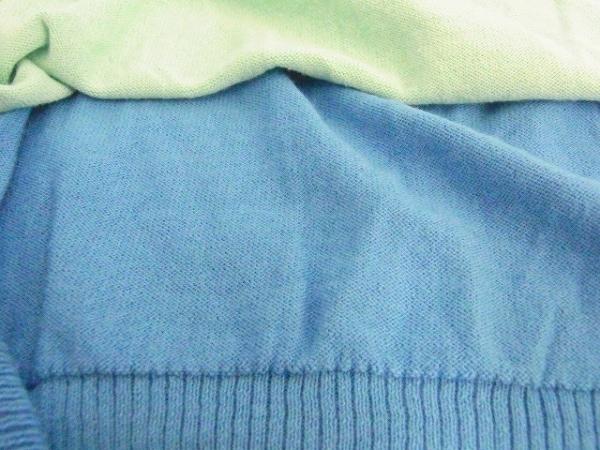 ツモリチサト 半袖セーター サイズ2 M美品
