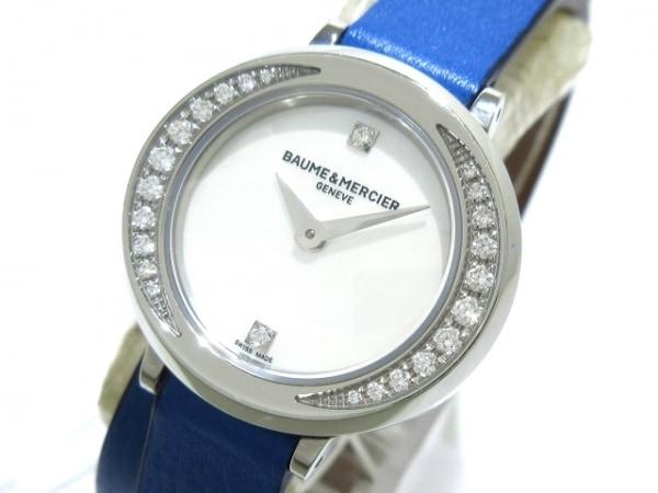 ボーム&メルシエ 腕時計 プティプロメス