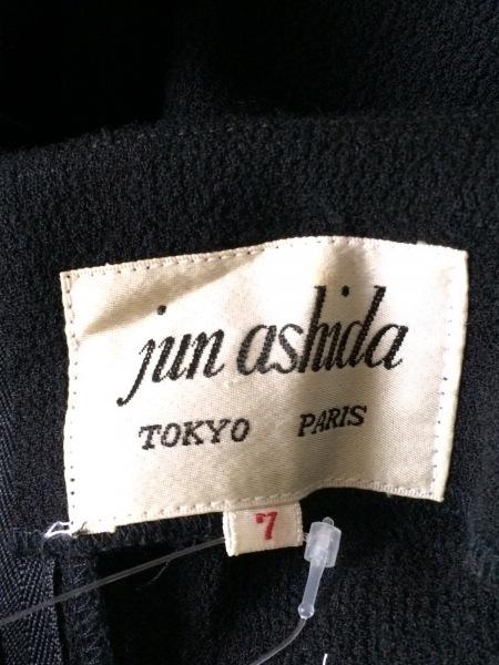 ジュンアシダ ワンピース サイズ7 S美品