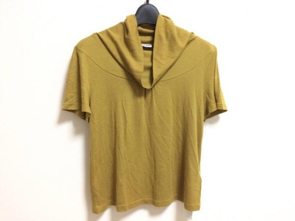 ホコモモラ 半袖カットソー サイズ40 XL