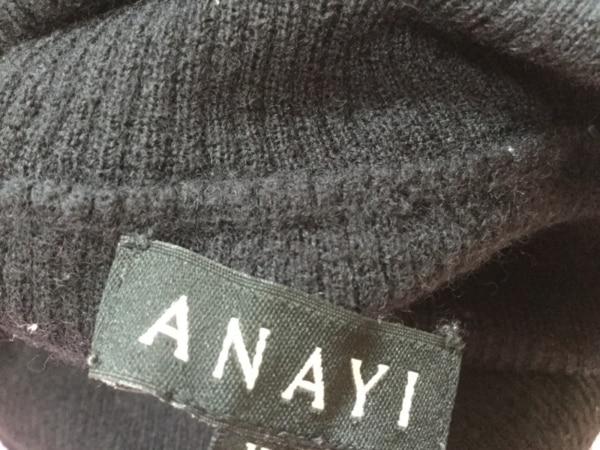 アナイ 長袖セーター サイズM レディース