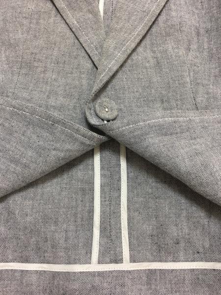 クミキョク ジャケット サイズ5 XS