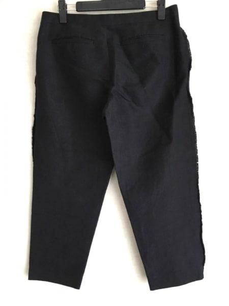 ドゥロワー パンツ サイズ36 S レディース