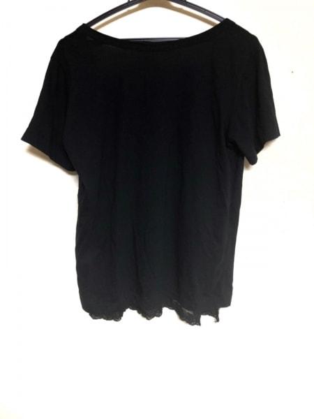 サカイラック 半袖Tシャツ サイズ2 M 黒