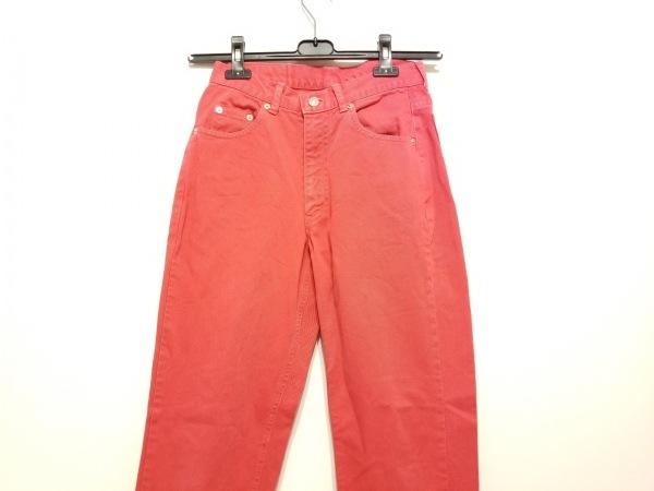 ラルフローレン カントリー パンツ サイズ9 M レディース美品  ピンク