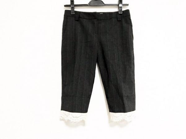 ジャストカヴァリ パンツ サイズ38 S