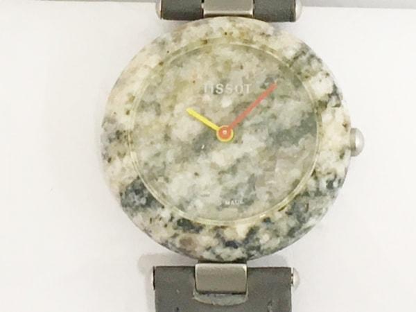ティソ 腕時計美品  ロックウォッチ R150