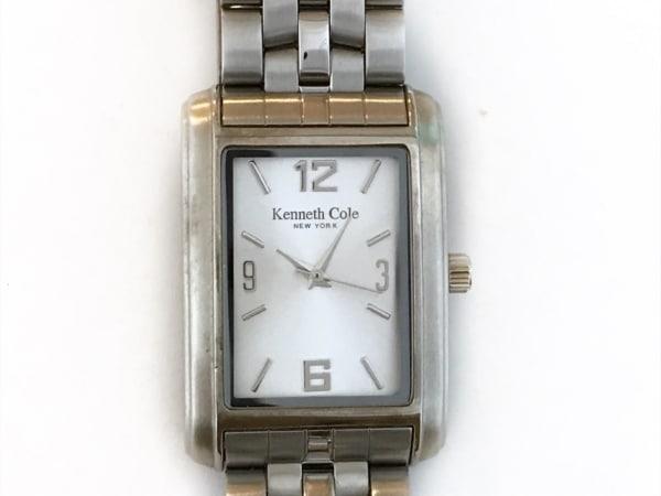 ケネスコール 腕時計 KC3103 レディース