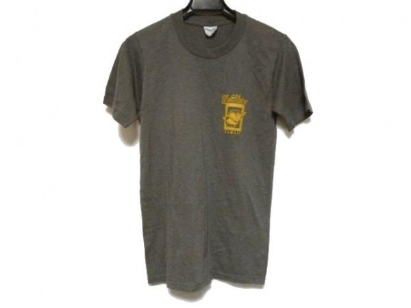 TEDMAN(テッドマン) 半袖Tシャツ サイズS