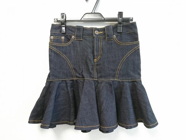 グレースコンチネンタル スカート美品