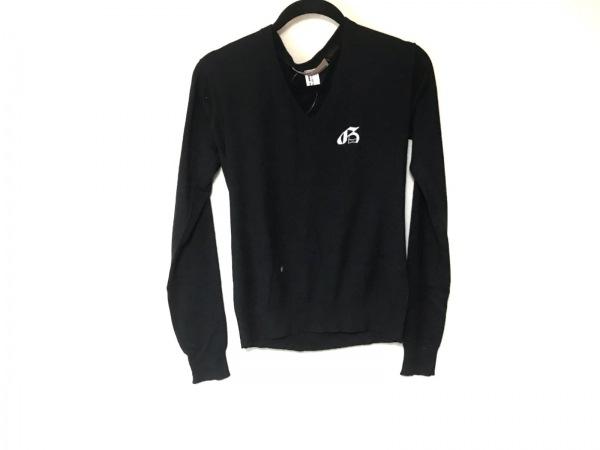 ジョンガリアーノ 長袖セーター サイズXS