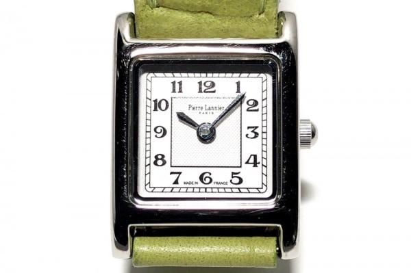 ピエールラニエ 腕時計 056E9 レディース