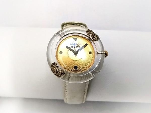 ボンボンウォッチ 腕時計 - レディース