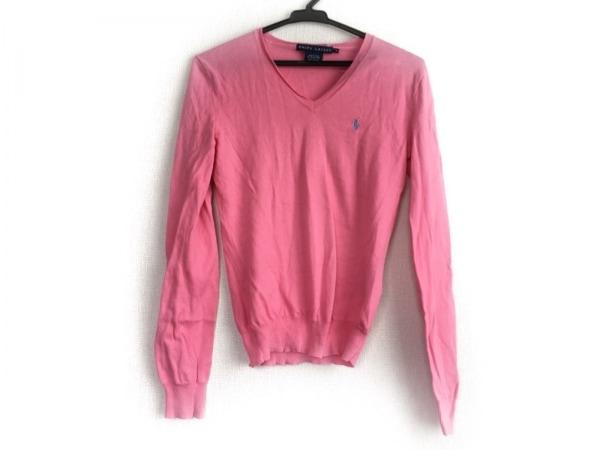 ラルフローレン 長袖セーター サイズS