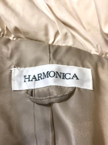 ハーモニカ ダウンコート サイズ11AR M