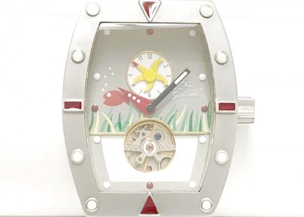 GALLUCCI(ガルーチ) 腕時計 - メンズ