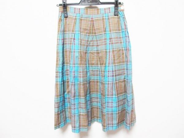 YORKLAND(ヨークランド) スカート サイズ64