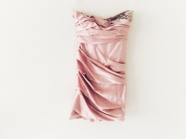 マンダレイ ワンピース サイズ2 M ピンク