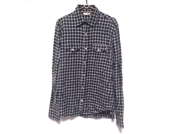 ゴールデングース 長袖シャツ サイズS