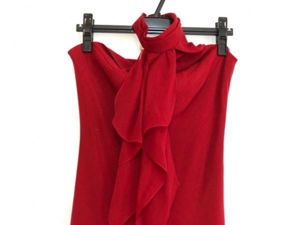ラデファンス ドレス サイズ9 M レディース