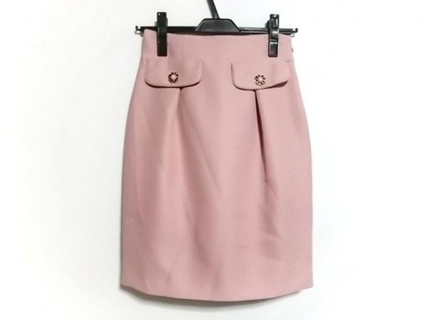 アプワイザーリッシェ スカート サイズ0 XS