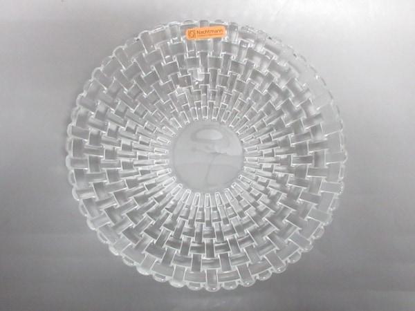 Nachtmann(ナハトマン) 食器新品同様  クリア ガラス