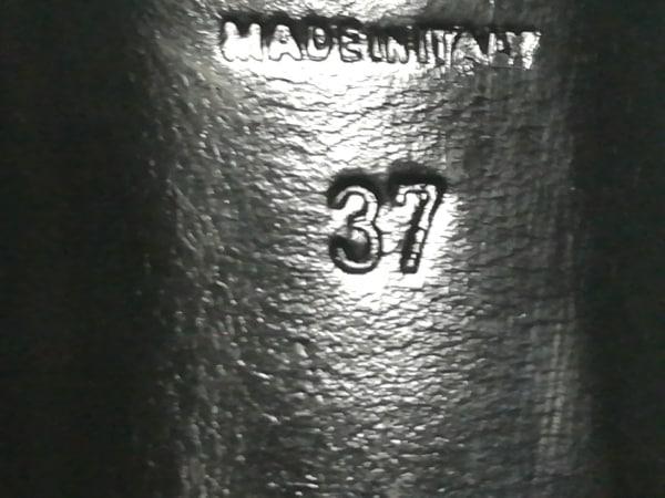 ブルーノフリゾーニ サンダル 37 スエード