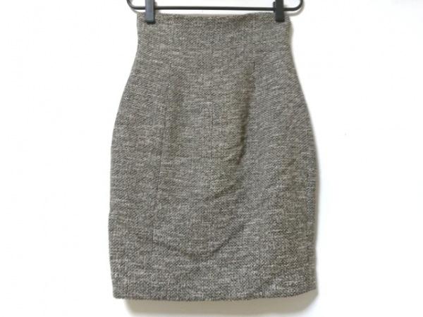 ザロウ スカート サイズ4 XL レディース