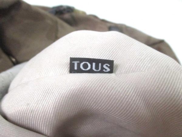 TOUS(トウス) ショルダーバッグ ナイロン