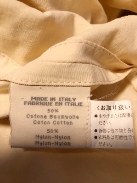 byblos(ビブロス) コート サイズ42 L レディース美品  アイボリー 春・秋物