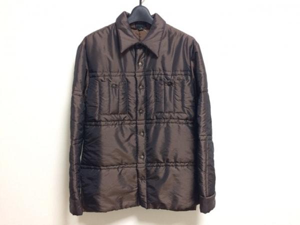 フィッチェ ダウンジャケット サイズ3 L