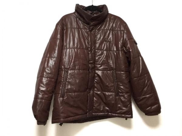 Penfield(ペンフィールド) ダウンジャケット サイズ2 L メンズ ダークブラウン 冬物